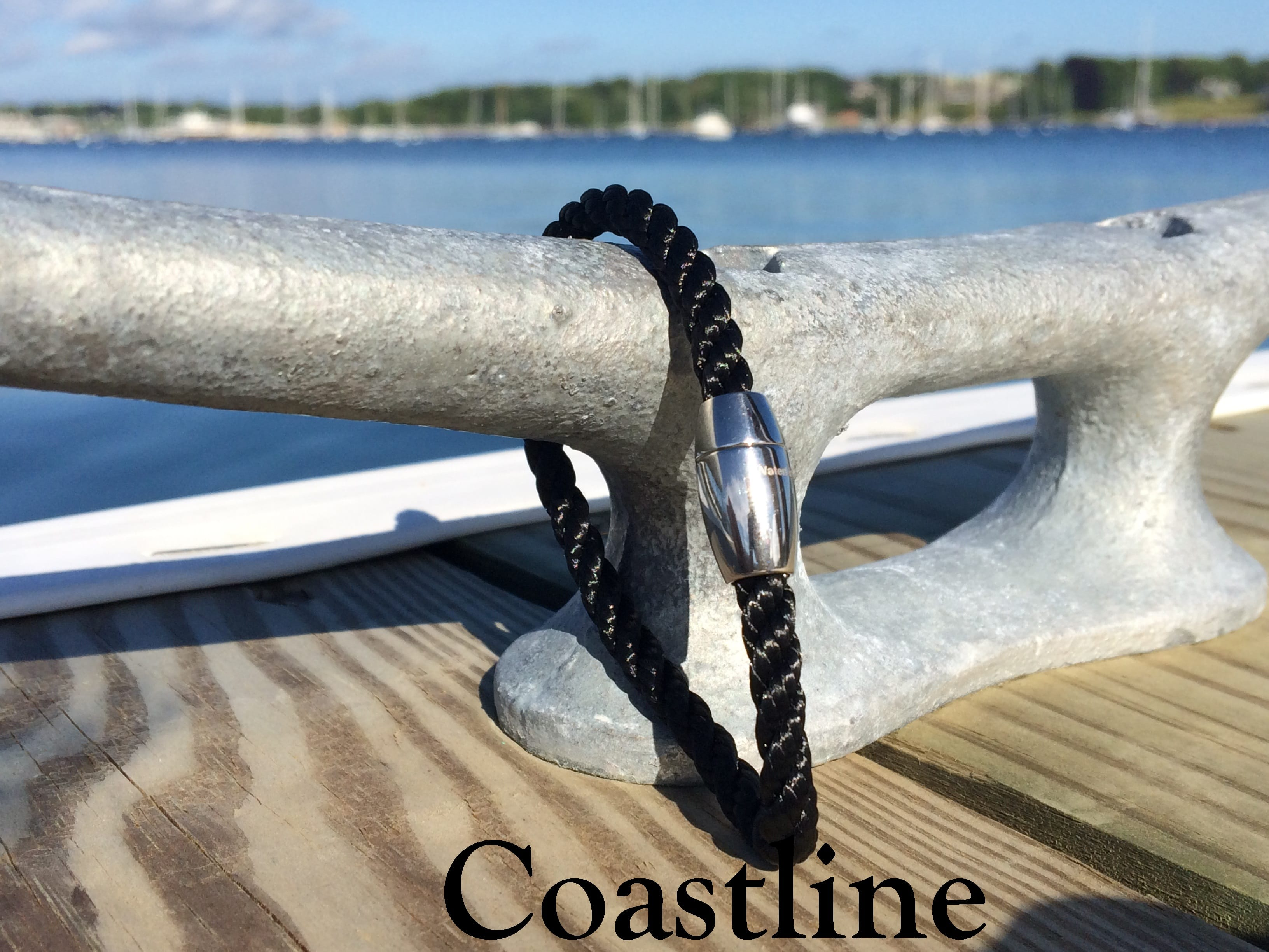 WaterLine Coastline Bracelet