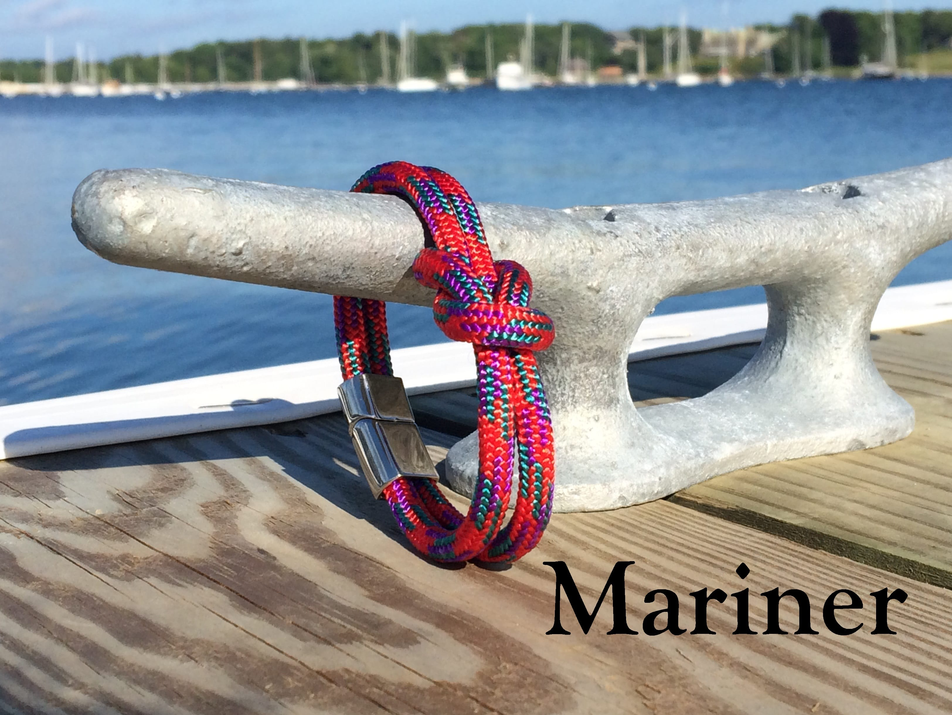 WaterLine Mariner Bracelet
