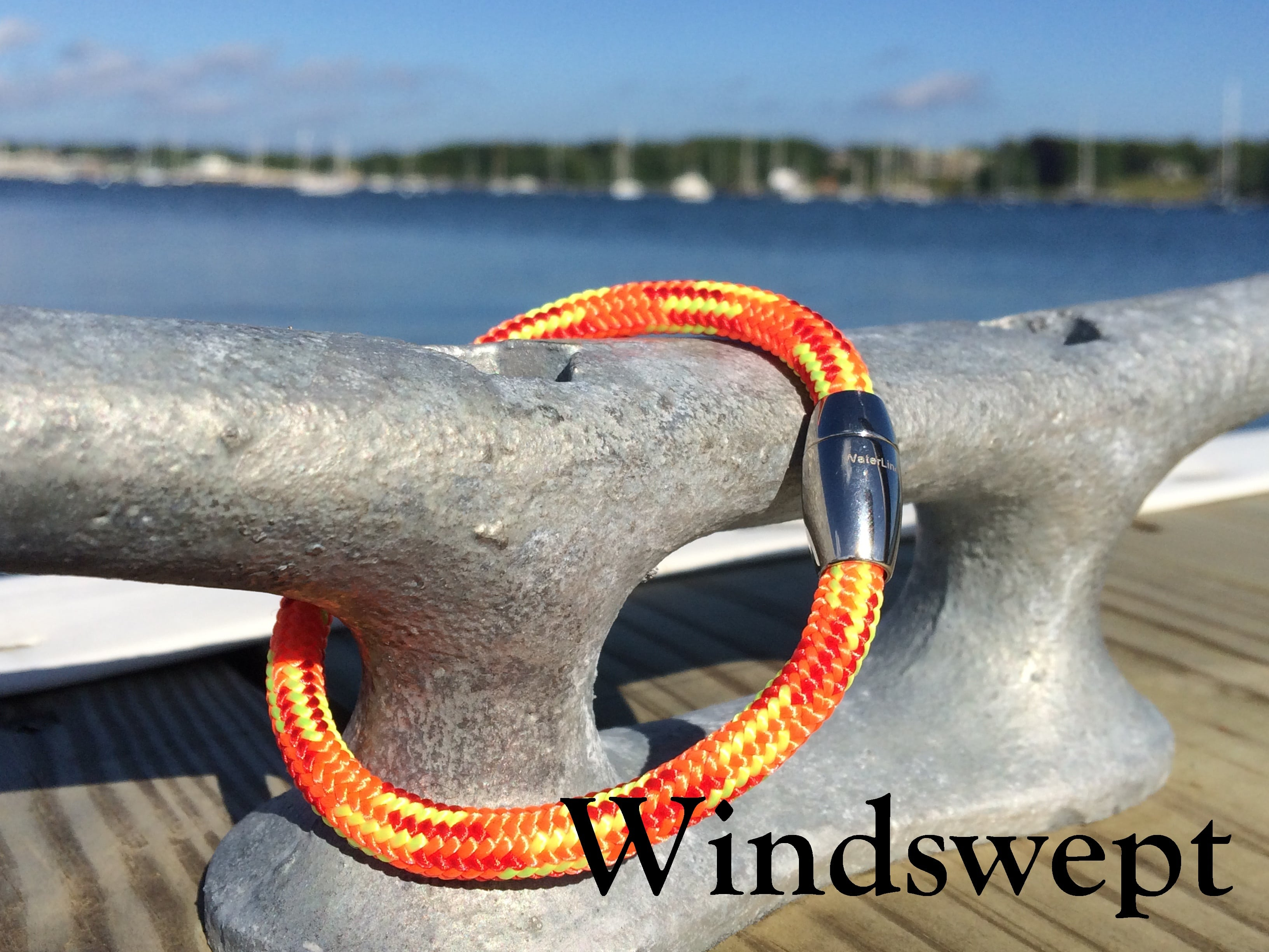 WaterLine Windswept Bracelet